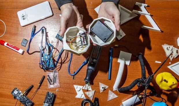 Проект Owl поможет быстро развернуть Wi-Fi сеть в зоне любого стихийного бедствия