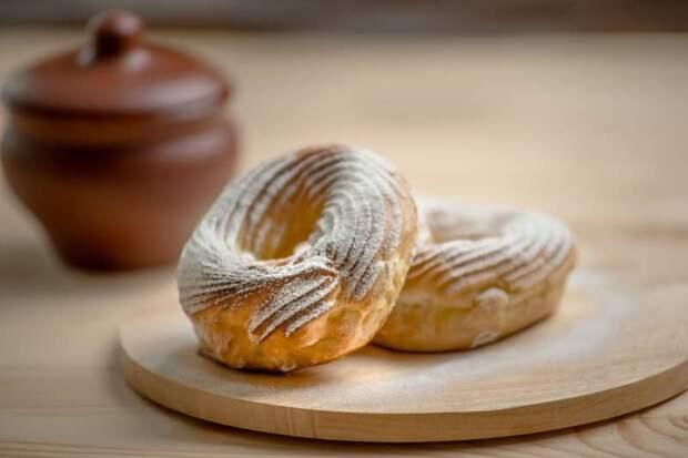 Пирожное Адажио