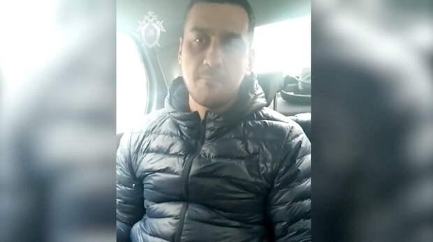 Задержан ещё один участник незаконной акции, напавший на ОМОНовца