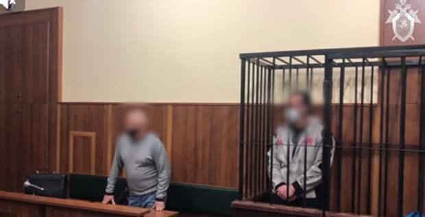Полицейского, который хотел завладеть квартирой ветерана ВОВ в Крыму, заключили под стражу