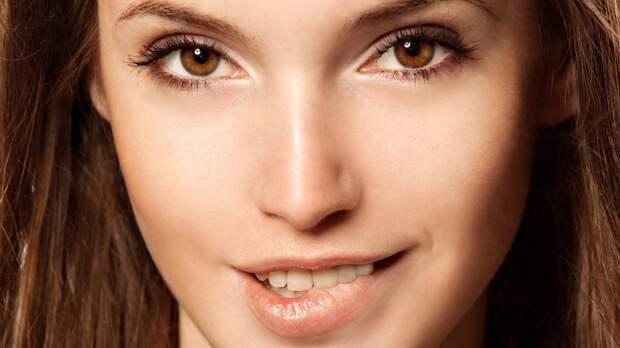 Правда ли, что у всех неверных жен блестят глаза? Улыбнемся)))