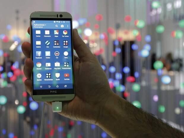 HTC One M9 и A9