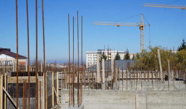 Уральские строители попросили зампреда РФупростить проведение коммунальных сетей