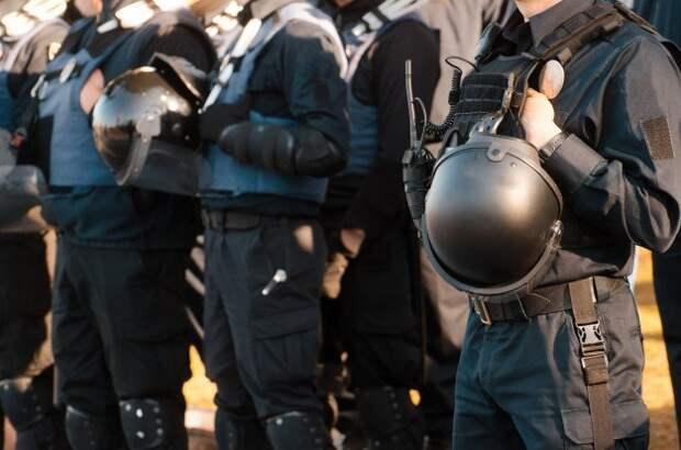 Жесткие разгоны и насилие: как подавляются протесты в Европе