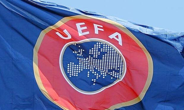 УЕФА назвал двух ключевых игроков сборной России
