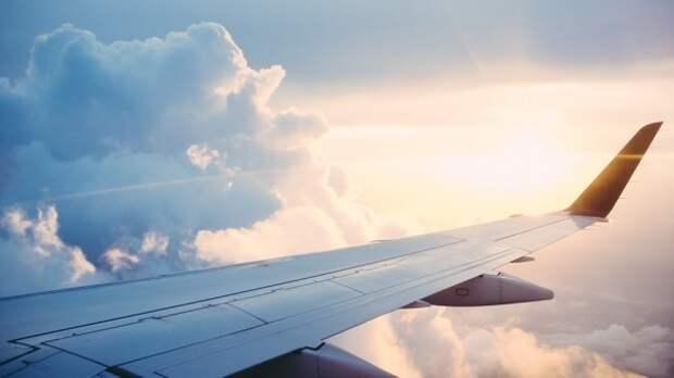 В Москве задержали летевших из Симферополя пьяных пассажирок