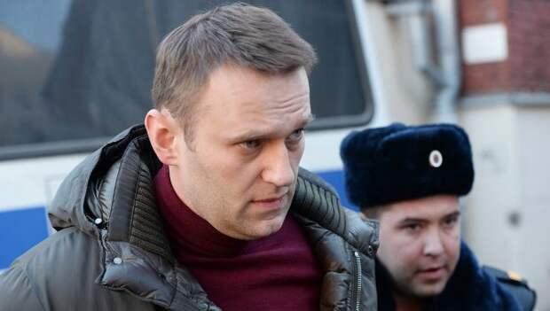 """Адвокат: суд огласит приговор Навальному по делу """"Ив Роше"""" 30 декабря"""