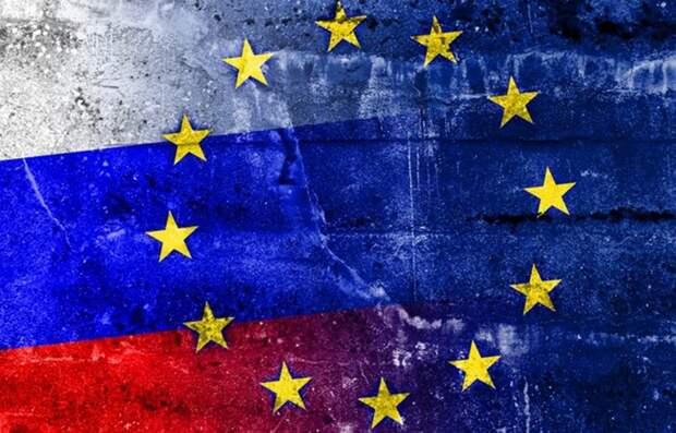 Евросоюз выпустил наглый и угрожающий призыв к России