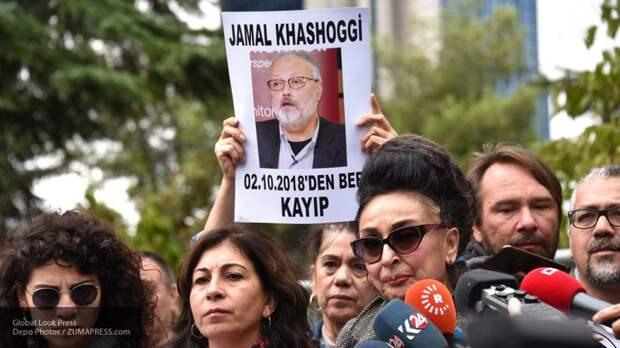 Франция пригрозила санкциями Саудовской Аравии из-за убитого журналиста Джамаля Хашукджи