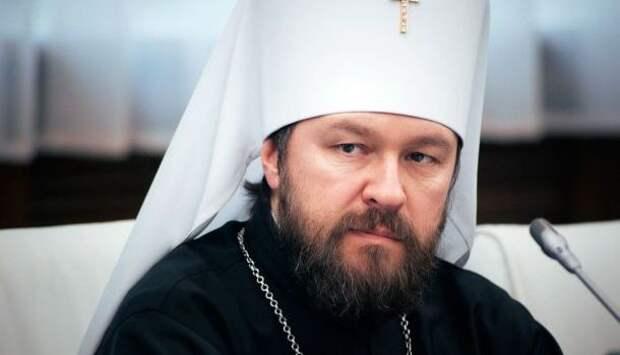 РПЦ: грубейшие нарушения прав верующих на Украине покрываются «заговором молчания наЗападе»   Продолжение проекта «Русская Весна»