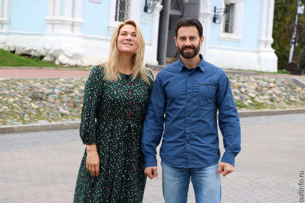 «От твоей сердечной доброты мужчина никуда не денется»: супруга Антона Макарского поделилась житейской мудростью