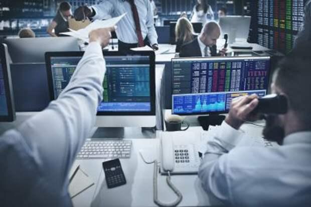 Российский рынок взял передышку