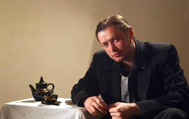 Убит актер Андрей Мальцев