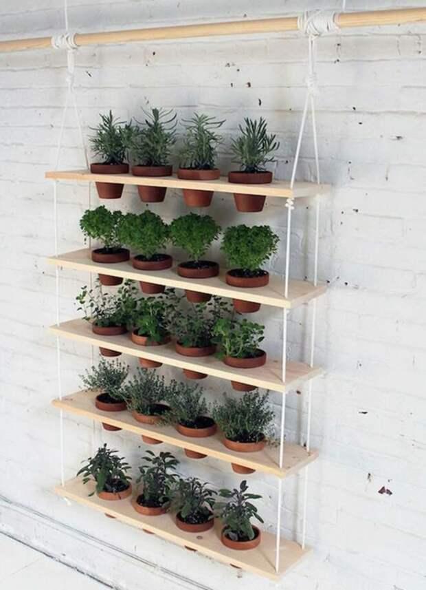 8 идей для использования балкона