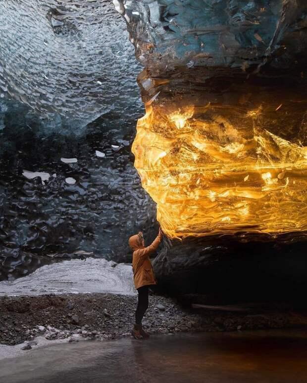 Не фотошоп: 10+ потрясающих снимков, на которые захочется взглянуть дважды