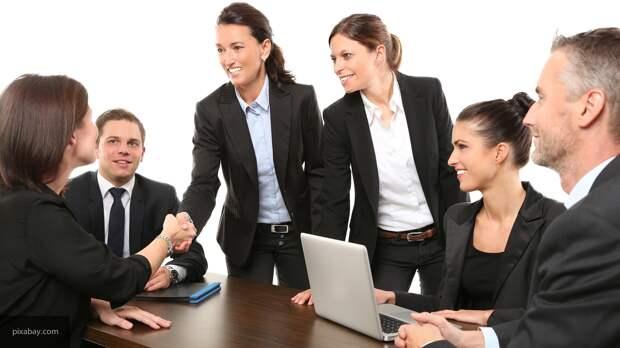 Названы качества, на которые обращает внимание работодатель во время собеседования