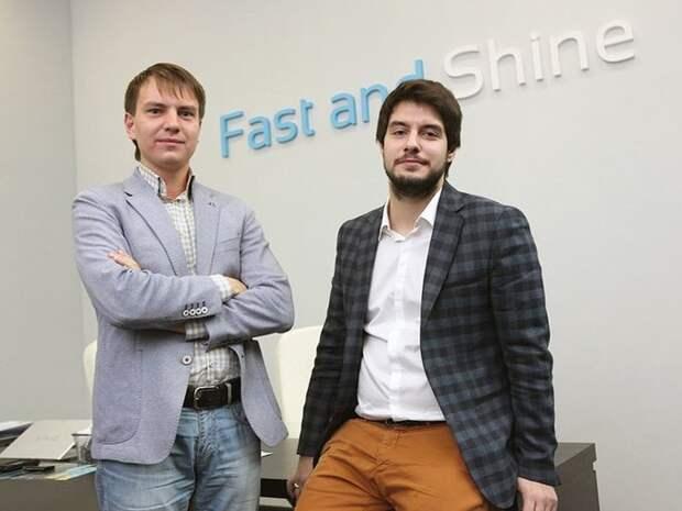 2. Олег Герасимов (23) и Аркадий Хохлов (21), компания «Fast&Shine» люди, миллионер, россия