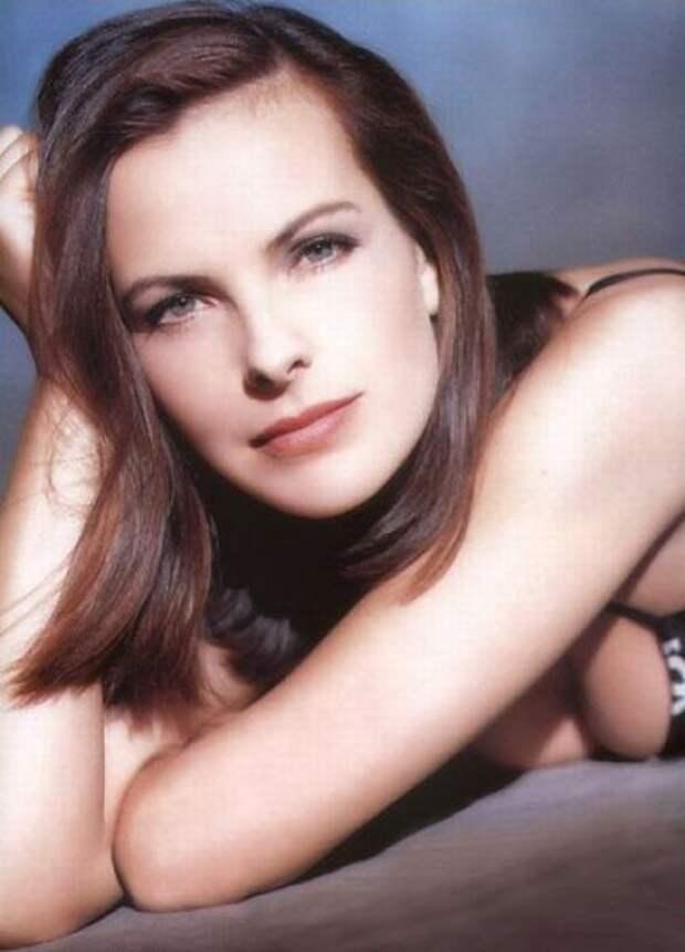 Красивейшие французские актрисы (30 фото)