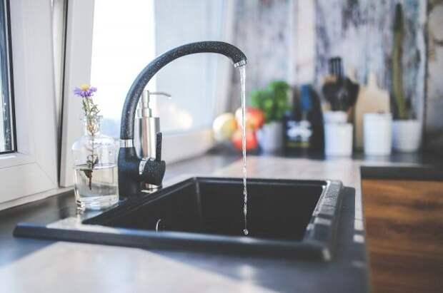 В Москве плановое отключение горячей воды начнется с 11 мая