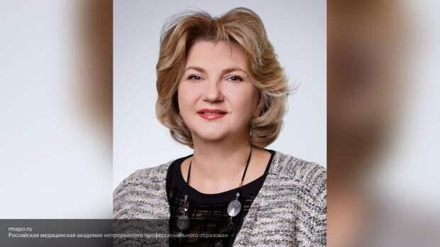 Вирусолог посоветовала не откладывать прививку от COVID-19 на осень