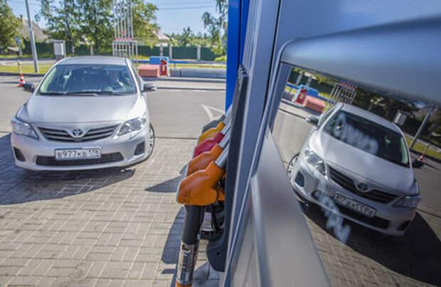 5% россиян не знают, сколько тратят на топливо