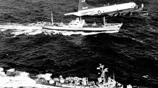 Черная суббота 1962 года: день, когда чуть не началась Третья мировая