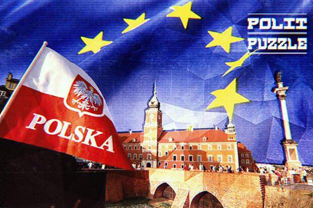 Копаемый поляками канал в обход России стал причиной ожесточенных споров