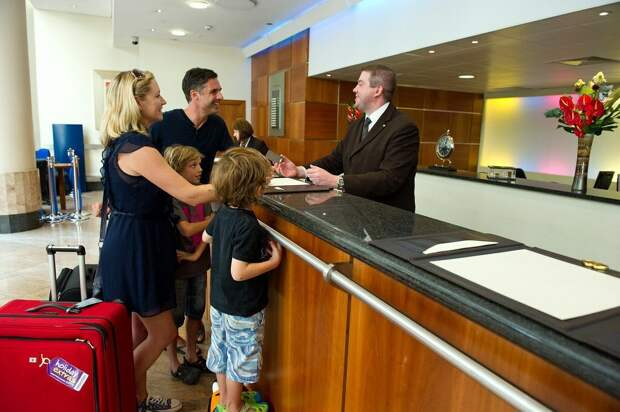 Изменения в правилах заселения ребенка в гостиницу