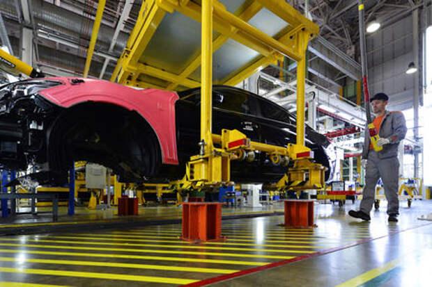 Во Владивостоке наладят сборку двигателей и обновленных моделей Mazda