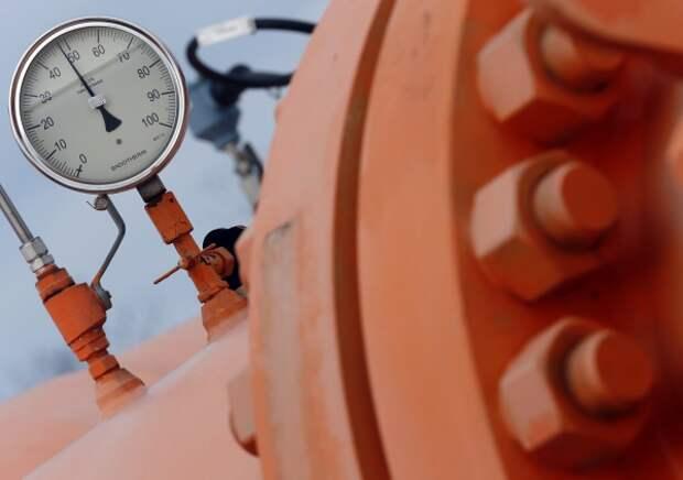 """Анкара разрешила """"Газпрому"""" начать работы по """"Турецкому потоку"""""""