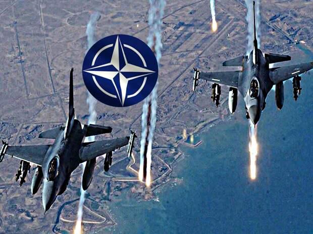 О разработке военного удара по силам России в Сербии заявили в руководстве НАТО