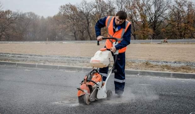 «Дорогу Путина» вСаракташском районе снова будут ремонтировать за850млн. руб