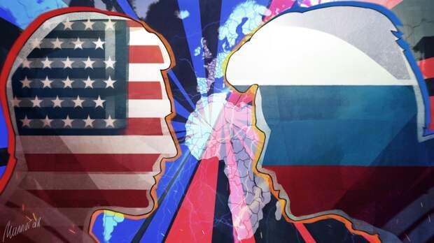 Итальянский политолог Грациани указал на гибридную войну США против России