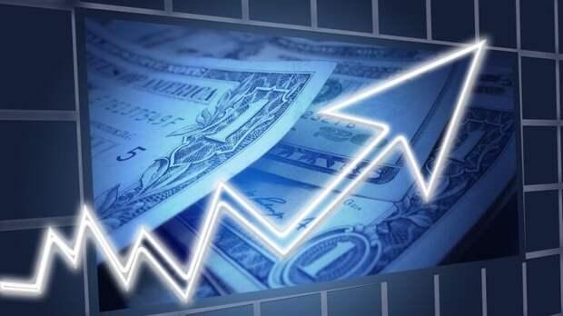 Средняя дивидендная доходность составляет 4,5%