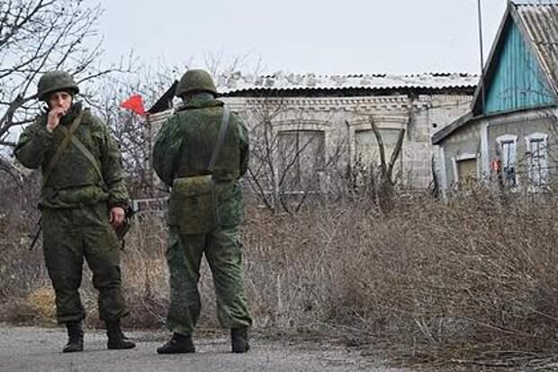 На Украине спрогнозировали дату возвращения контроля над Донбассом