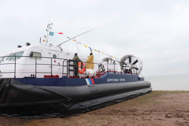 В акватории Черного моря провели антитеррористическое учение «Лагуна-2021»