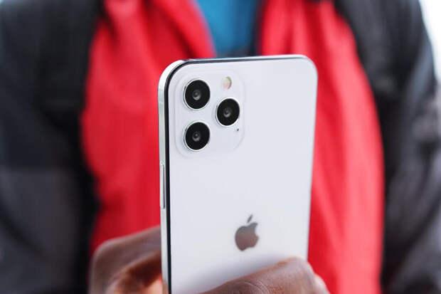 Apple сообщила о проблемах с iPhone 12