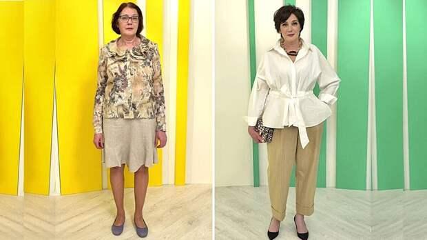 Невероятные превращения от Александр Рогов: стилист показал, как роскошно может выглядеть любая женщина