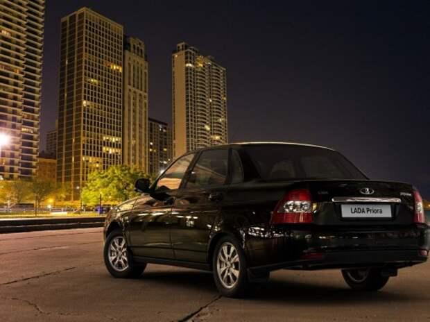 АВТОВАЗ расширит выпуск автомобилей в Чечне