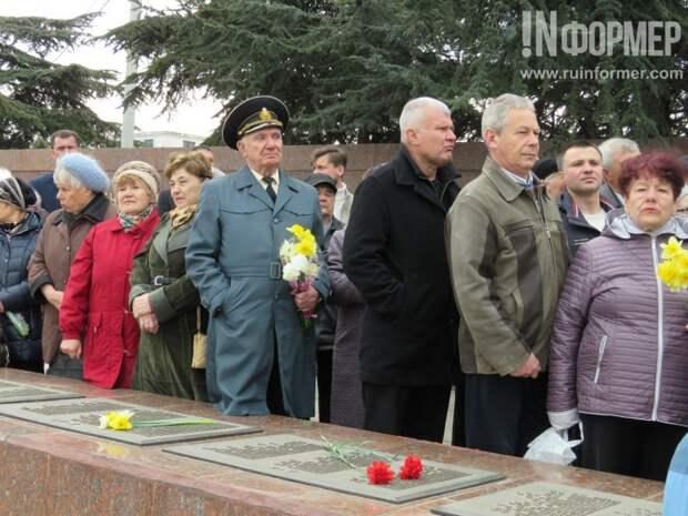 110-я годовщина подводных сил России в Севастополе (фото)