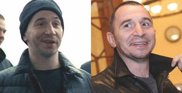 Петр Буслов (бандит Старший) актеры, бумер, тогда и сейчас