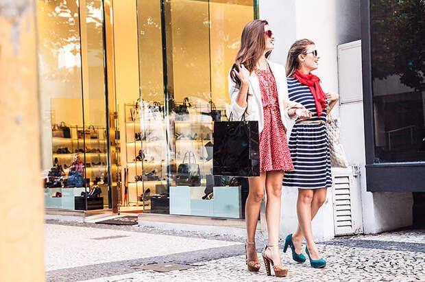 Как не превысить бюджет на шоппинг