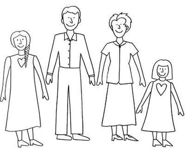 Мифы о детских рисунках: когда обращаться к психологу