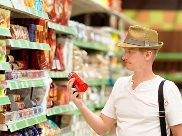 Советы и рекомендации о здоровье Распространенные пищевые добавки вызывают рак толстой кишки