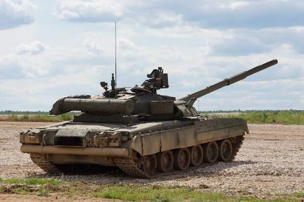 """Россия приготовила для НАТО """"кузькину мать"""""""