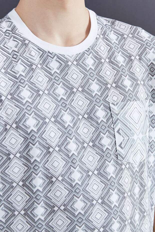 Идеи для кармашка на футболке