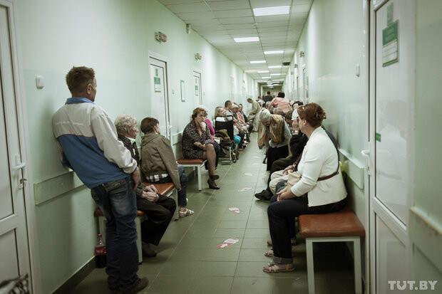 Один день из жизни лучшего хирурга Беларуси беларусь, боровляны, здоровье, онкология