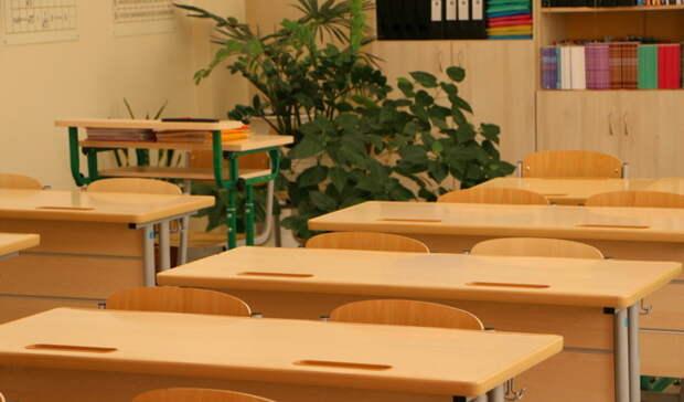 Новая школа впос.Пригородном дополнительно получит почти 100млн рублей