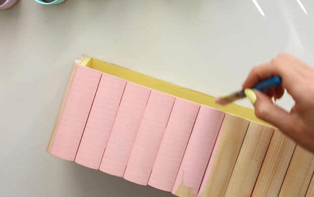 Практичное применение картона и втулок: полезная идея для каждого