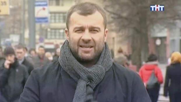 """Пореченков о скандале вокруг Ефремова: """"Звание ему не за высказывание давали"""""""
